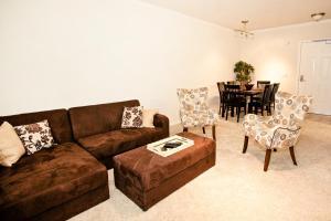 Sunset Suites Apartment, Apartmanok  Los Angeles - big - 6