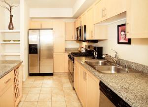 Sunset Suites Apartment, Apartmanok  Los Angeles - big - 1
