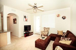 Sunset Suites Apartment, Apartmanok  Los Angeles - big - 9