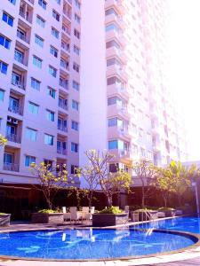 Solo Paragon Hotel & Residences, Residence  Solo - big - 28