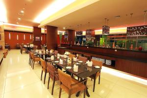Solo Paragon Hotel & Residences, Residence  Solo - big - 14