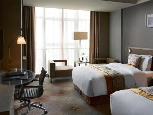 Melia Jinan, Hotely  Jinan - big - 14