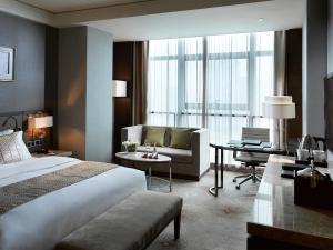 Melia Jinan, Hotely  Jinan - big - 15