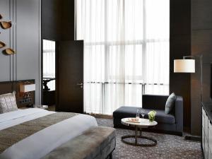 Melia Jinan, Hotely  Jinan - big - 16