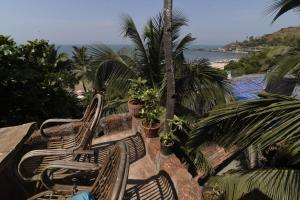 Cactus Guesthouse, Guest houses  Arambol - big - 4