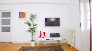 LV Premier Apartments Firmeza- SC, Appartamenti  Oporto - big - 32