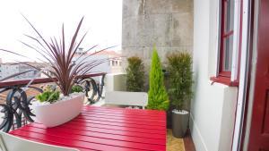 LV Premier Apartments Firmeza- SC, Appartamenti  Oporto - big - 33