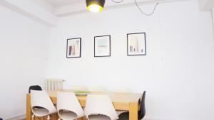 LV Premier Apartments Firmeza- SC, Appartamenti  Oporto - big - 34