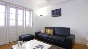 LV Premier Apartments Firmeza- SC, Appartamenti  Oporto - big - 35