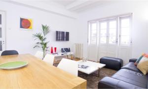 LV Premier Apartments Firmeza- SC, Appartamenti  Oporto - big - 36