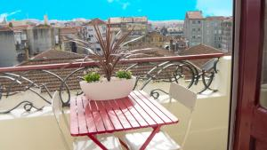 LV Premier Apartments Firmeza- SC, Appartamenti  Oporto - big - 37