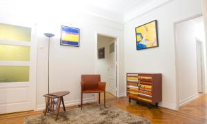 LV Premier Apartments Firmeza- SC, Appartamenti  Oporto - big - 38