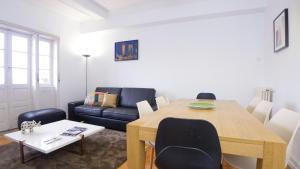 LV Premier Apartments Firmeza- SC, Appartamenti  Oporto - big - 39