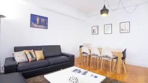 LV Premier Apartments Firmeza- SC, Appartamenti  Oporto - big - 40