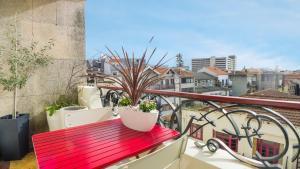 LV Premier Apartments Firmeza- SC, Appartamenti  Oporto - big - 43