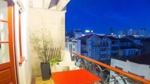 LV Premier Apartments Firmeza- SC, Appartamenti  Oporto - big - 44