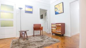 LV Premier Apartments Firmeza- SC, Appartamenti  Oporto - big - 45