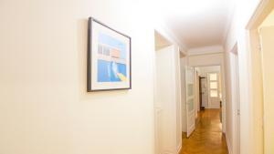 LV Premier Apartments Firmeza- SC, Appartamenti  Oporto - big - 48