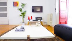 LV Premier Apartments Firmeza- SC, Appartamenti  Oporto - big - 49