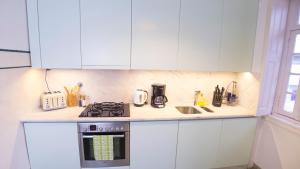 LV Premier Apartments Firmeza- SC, Appartamenti  Oporto - big - 53