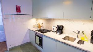 LV Premier Apartments Firmeza- SC, Appartamenti  Oporto - big - 55