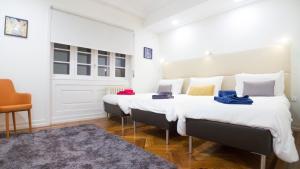 LV Premier Apartments Firmeza- SC, Appartamenti  Oporto - big - 58