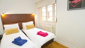LV Premier Apartments Firmeza- SC, Appartamenti  Oporto - big - 60