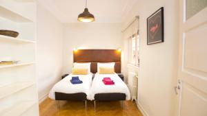LV Premier Apartments Firmeza- SC, Appartamenti  Oporto - big - 61