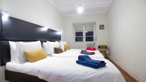 LV Premier Apartments Firmeza- SC, Appartamenti  Oporto - big - 62