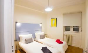 LV Premier Apartments Firmeza- SC, Appartamenti  Oporto - big - 65