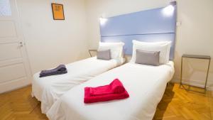 LV Premier Apartments Firmeza- SC, Appartamenti  Oporto - big - 67