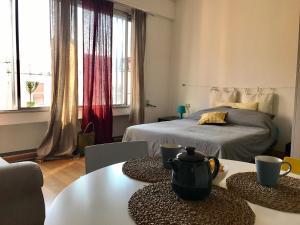 Lovelyloft - Porta Nuova, Apartmány  Milán - big - 2