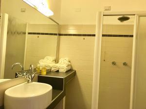Lovelyloft - Porta Nuova, Apartmány  Milán - big - 8