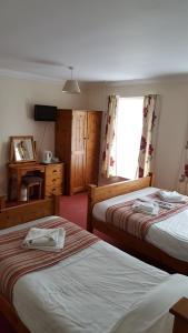 The Parkbury Hotel, Hotels  Sandown - big - 19