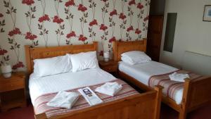 The Parkbury Hotel, Hotels  Sandown - big - 20