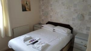 The Parkbury Hotel, Hotels  Sandown - big - 22