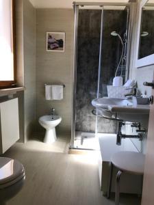 Hotel Erika, Hotely  Malcesine - big - 14