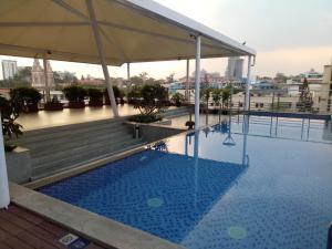 Iris - The Business Hotel, Hotely  Bangalore - big - 26