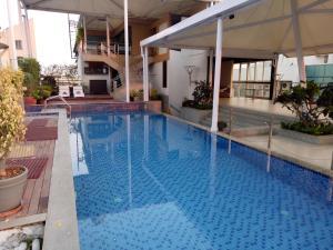 Iris - The Business Hotel, Hotely  Bangalore - big - 25
