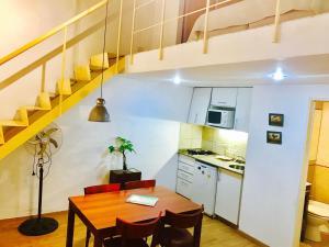 La Casona del Alma, Apartmány  Buenos Aires - big - 30
