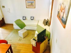 La Casona del Alma, Apartmány  Buenos Aires - big - 28
