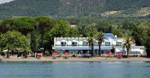 Hotel Lido - Beach and Palace