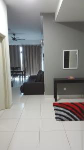 Sky Residences by AF Venture, Apartments  Johor Bahru - big - 55