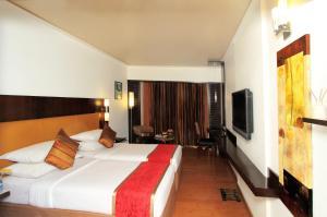 Iris - The Business Hotel, Hotely  Bangalore - big - 27