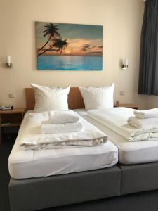 Hotel La Isla, Отели  Кельн - big - 1