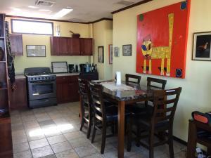 Gastronomical Centre San Jose, San José