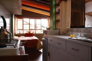 Casa De Mama Cusco - The Treehouse, Aparthotels  Cusco - big - 7