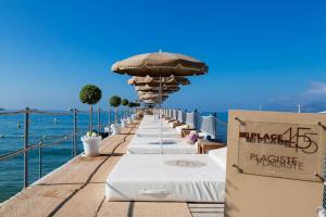 Résidences du Grand Hôtel, Apartmanok  Cannes - big - 3