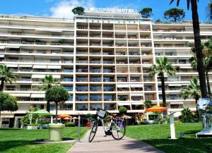 Résidences du Grand Hôtel, Apartmanok  Cannes - big - 1