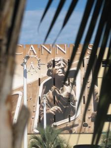 Résidences du Grand Hôtel, Apartmanok  Cannes - big - 2